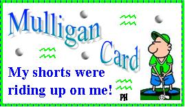 free mulligan card